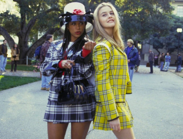movies/tv, fashion, clueless, '90's