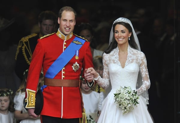culture, relationships, royal, royalty, wedding, bride, marriage, william, kate, kate middleton, prince, princess