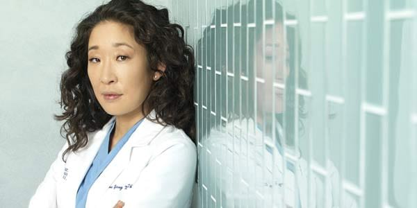 celebs, movies/tv, career, sandra oh, greys, anatomy