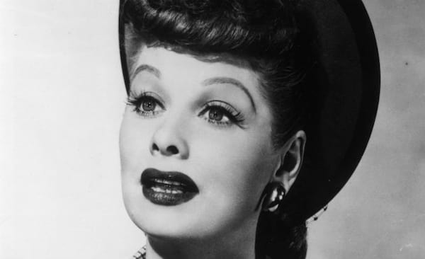 movies/tv, celebs, lucille, lucille ball, lucy, I Love Lucy, tv mom