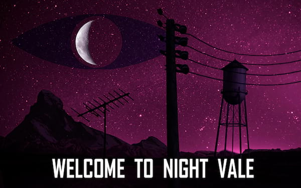 pop culture, nightvale, night vale, podcast, podcasts