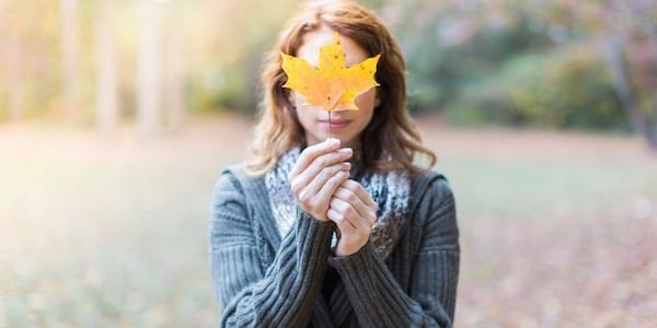 culture, woman, girl, hero, result, leaf, fall