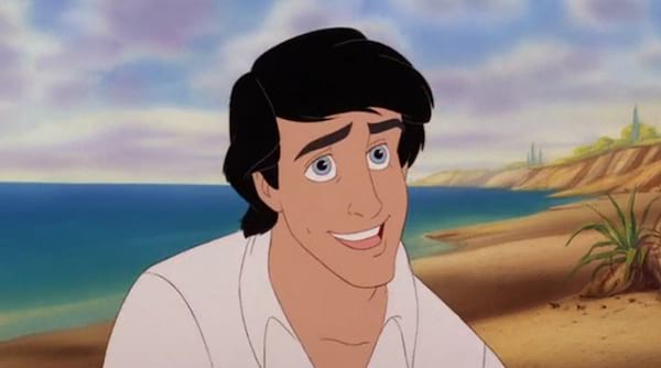 prince eric, the little mermaid, Disney, disney prince, movies/tv