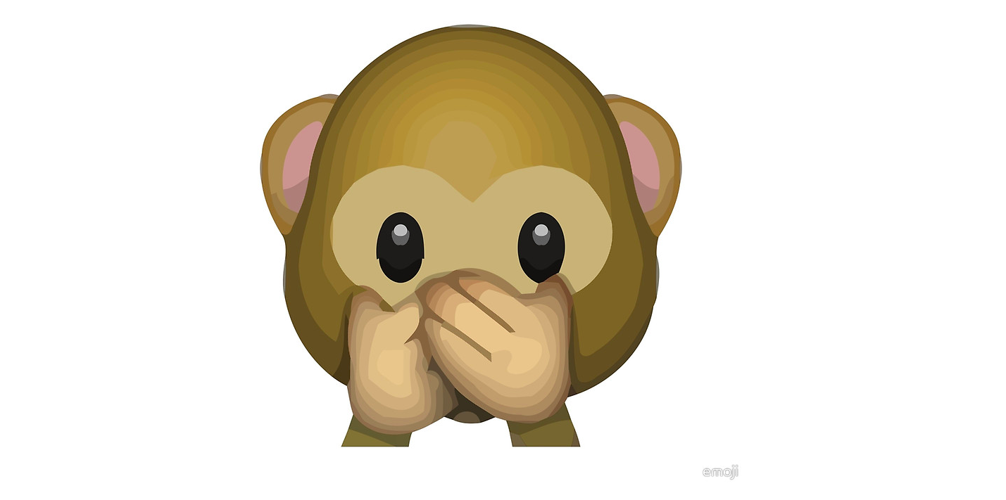 laughing monkey, emoji, animals, science & tech