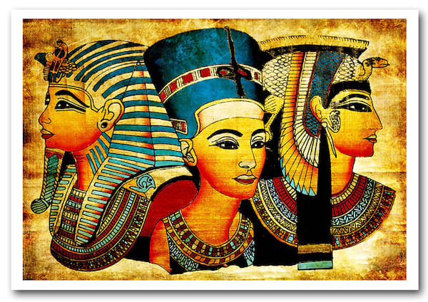 Egyptian queens, egypt, culture