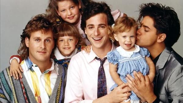 full house, family, movies/tv