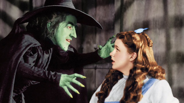 wizard of oz, witch, movies/tv