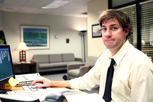 the office, jim, movies/tv