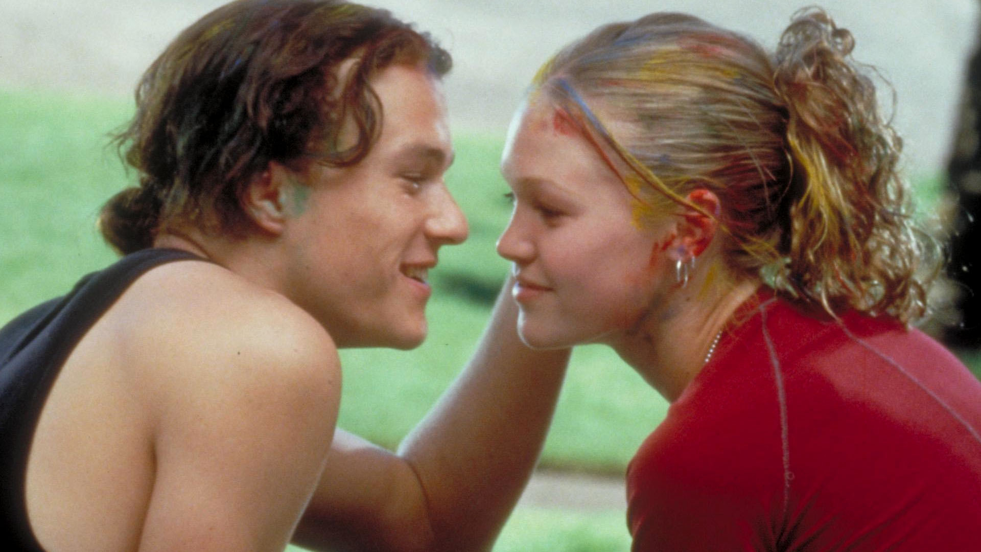 10 things I hate about you, movies, movies/tv