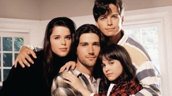 party of five, movies/tv