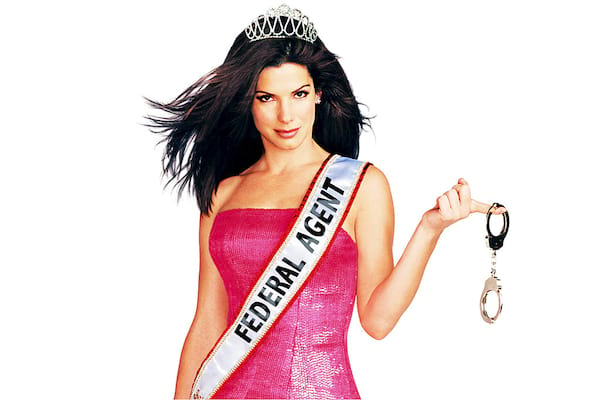 miss congeniality, sandra bullock, movies/tv