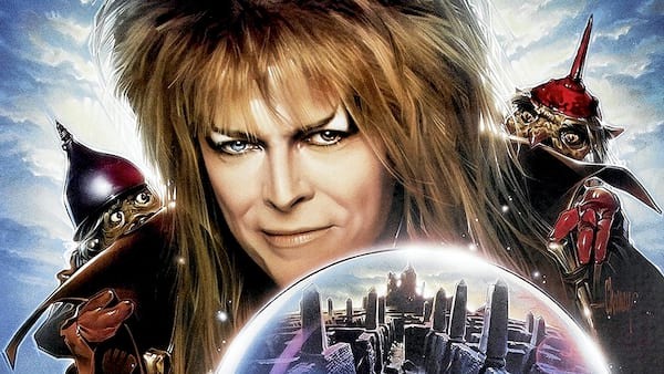 labyrinth, david bowie, movies/tv