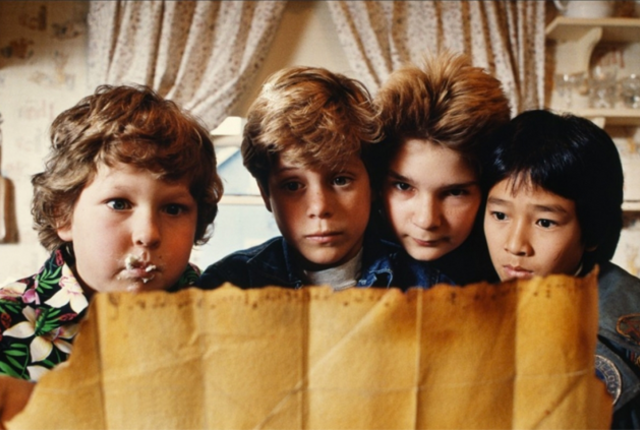 the goonies, movies/tv