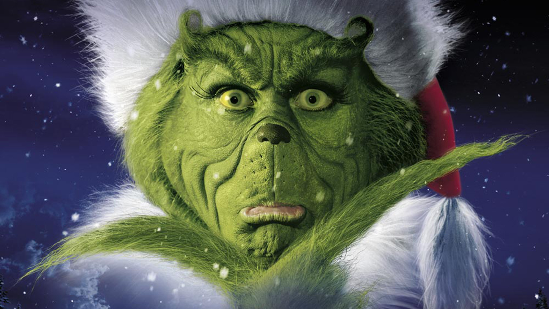the grinch, movies/tv