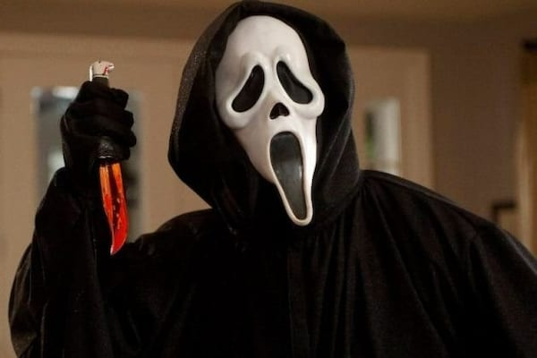 scream, movies/tv
