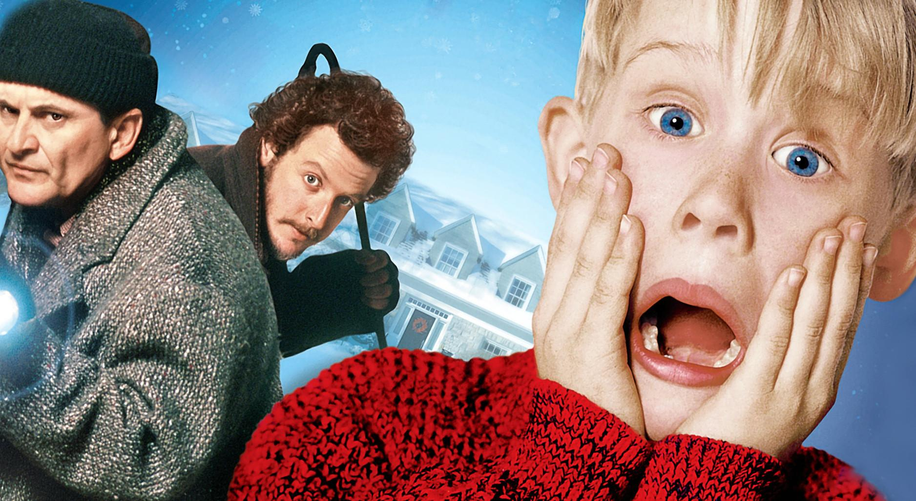 home alone, movies/tv