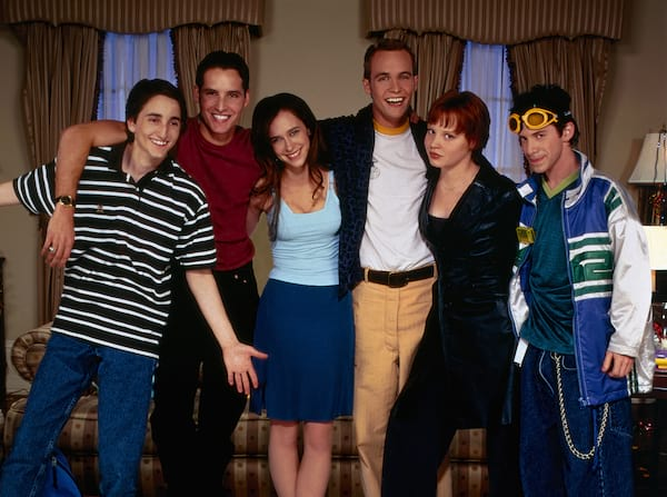 can't hardly wait, movies/tv