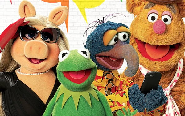 muppet, muppets, movies/tv