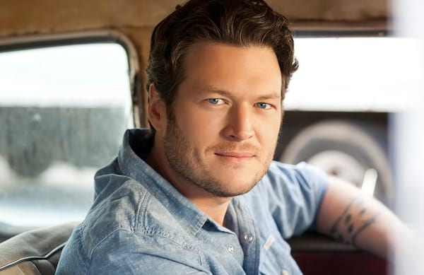 blake shelton, country, Music, celebs