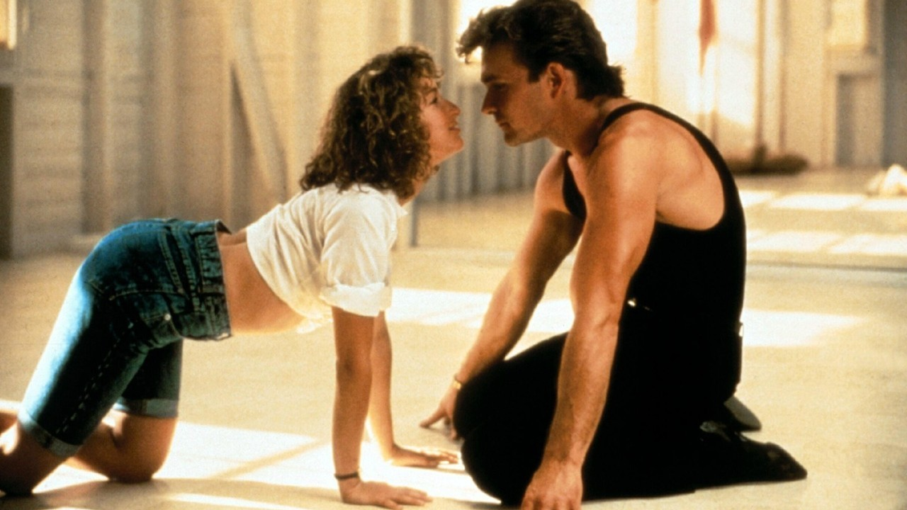 Dirty Dancing, movies/tv