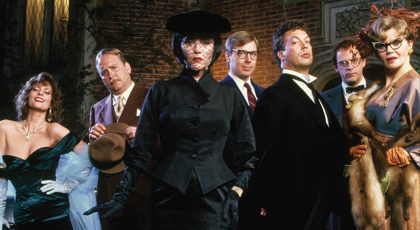 clue, clue movie, movies/tv