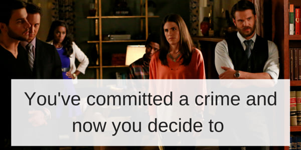 Can You Get Away With Murder, how to get away with murder, movies/tv, celebs, pop culture