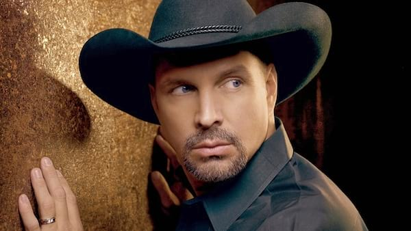 garth brooks, Music