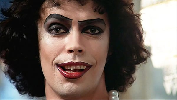 movies, the rocky horror picture show, 1975