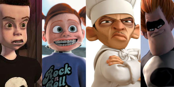 Quiz: Which Pixar Villain Are You? - Quiz-Bliss com
