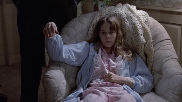 movies/tv, The Exorcist