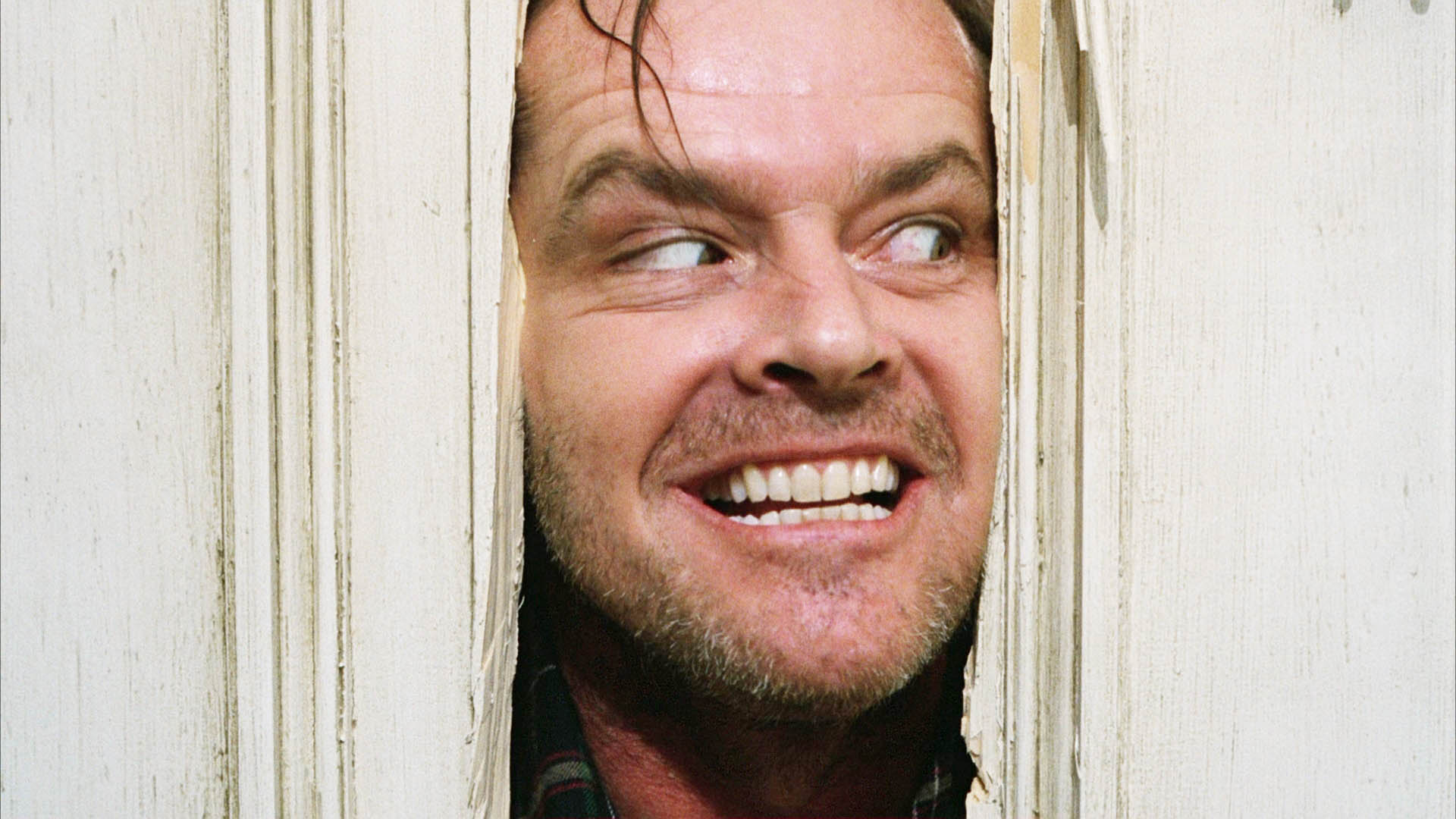 the shining, movies/tv