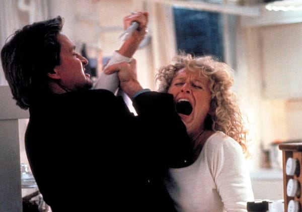 Fatal Attraction, 80s, movies/tv