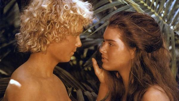 the blue lagoon, movies/tv