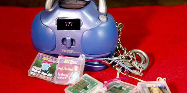 hit clips, 90s toys
