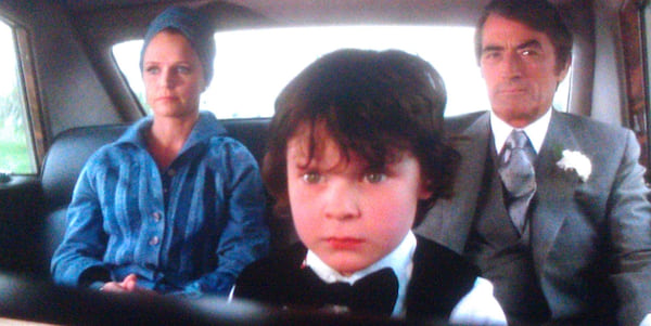 The Omen, movies/tv