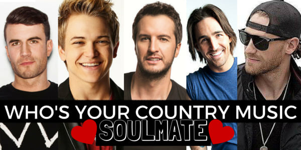 country music soulmate