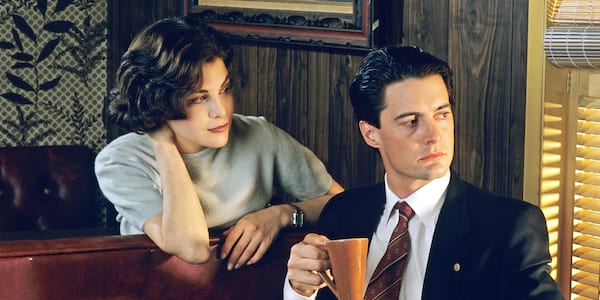Twin Peaks, 90s Tv shows, culture, movies/tv