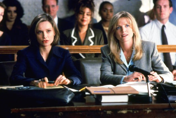 Ally Mcbeal, Saved By The Bell, 90s, movies/tv