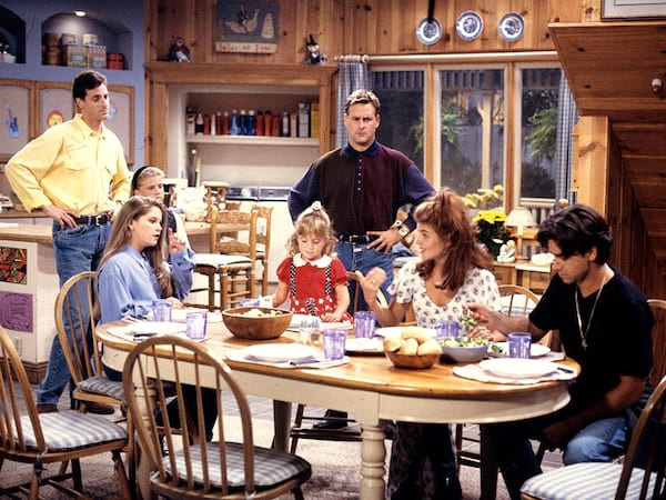 full house, 90s, movies/tv