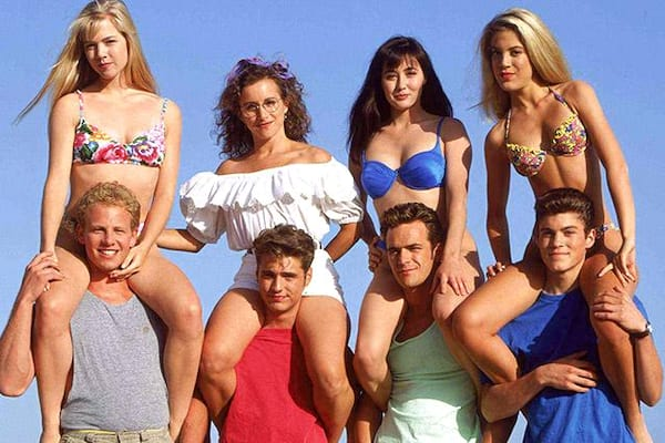 beverly hills 90210, 90s, movies/tv