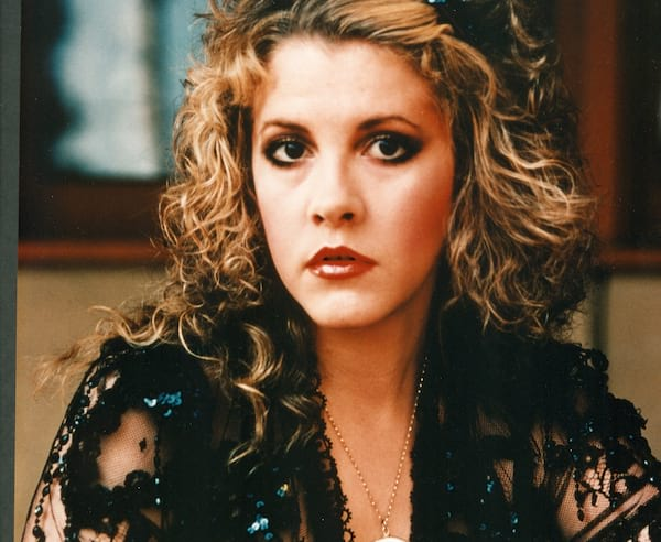 stevie nicks, 70s, Music