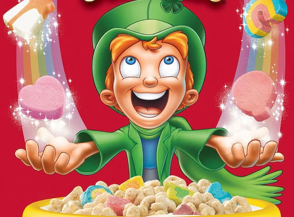 irish, irish name, lucky charms