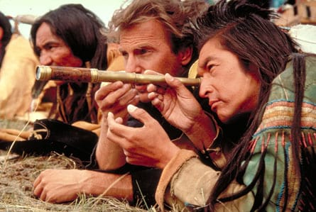 dances with wolves, movies/tv