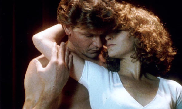 Dirty Dancing, dancing, movies, movies/tv