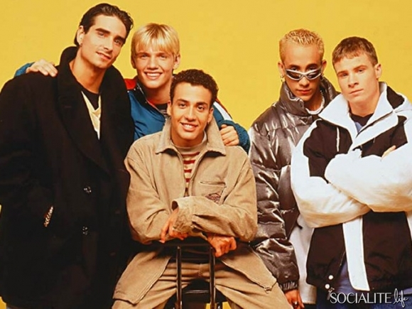 backstreet boys, Music