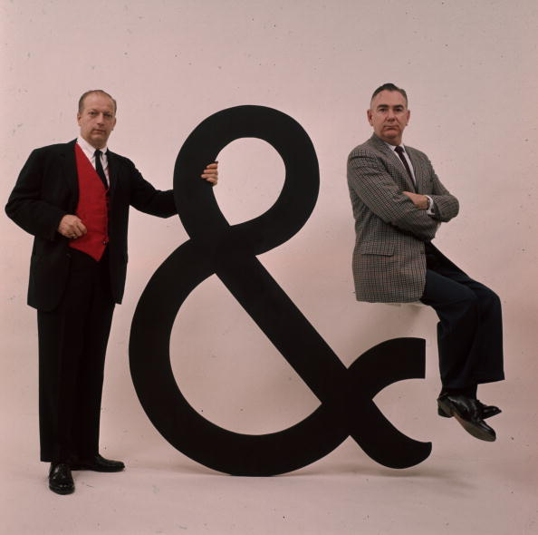 ampersand, and, brothers