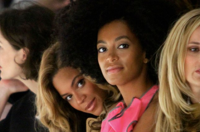 sisters, beyonce, solange