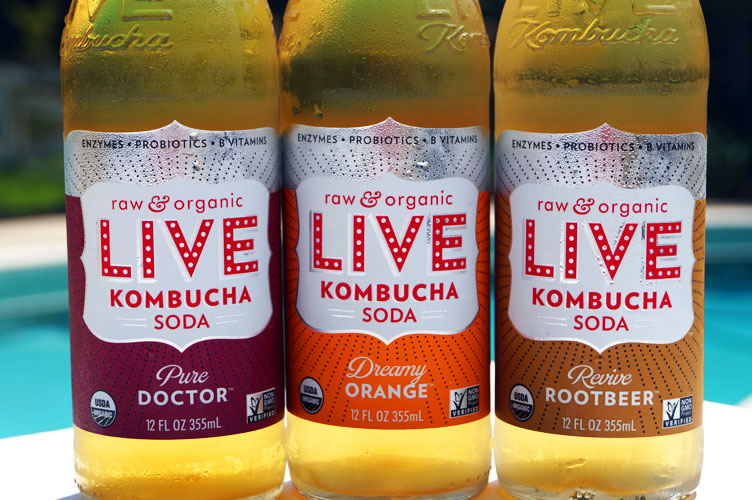 kombucha, soda, healthy, food & drinks, health