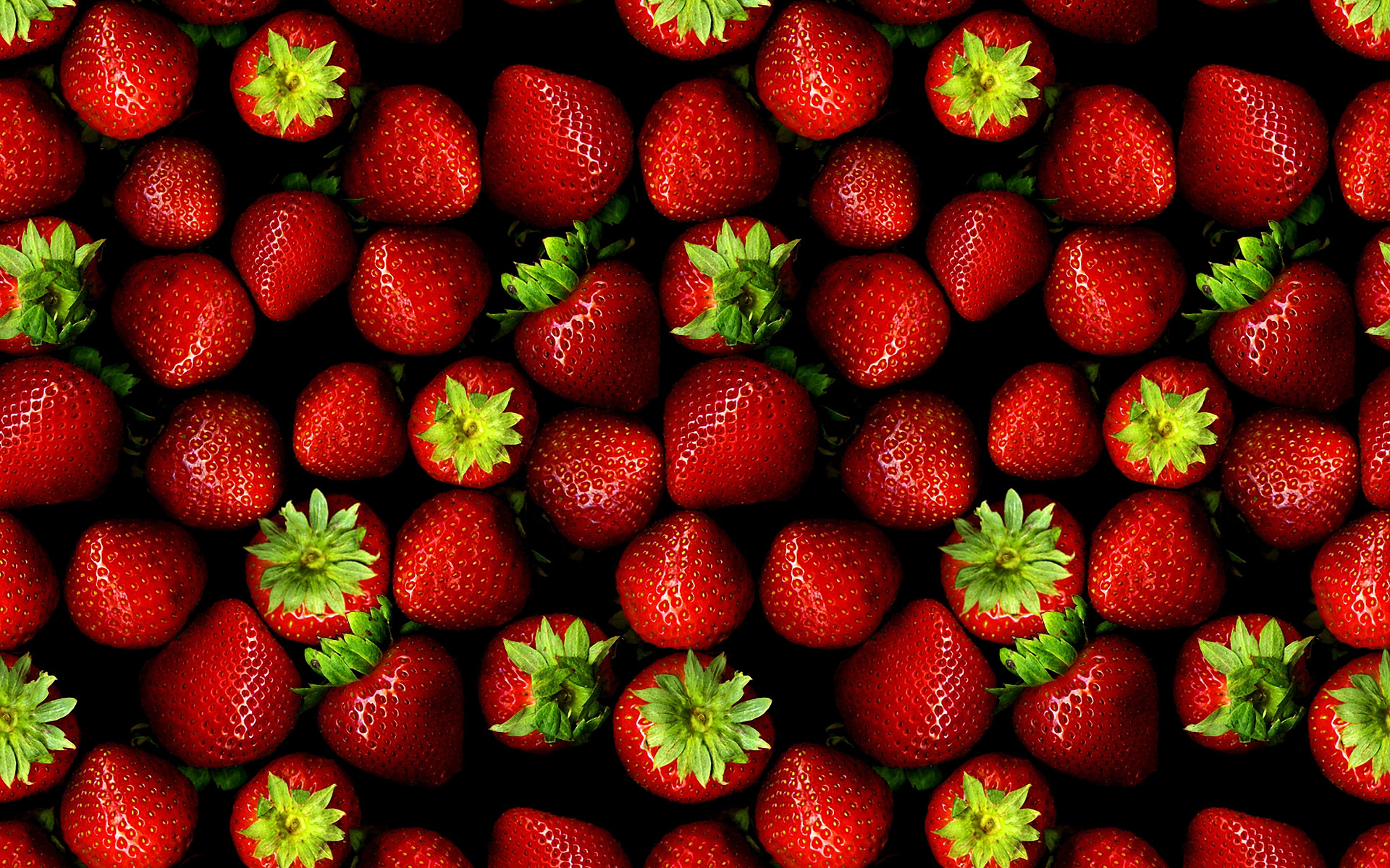 strawberries, healthy, fruit, food & drinks, health