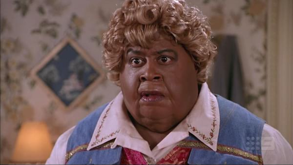 Big Momma's House, movies/tv